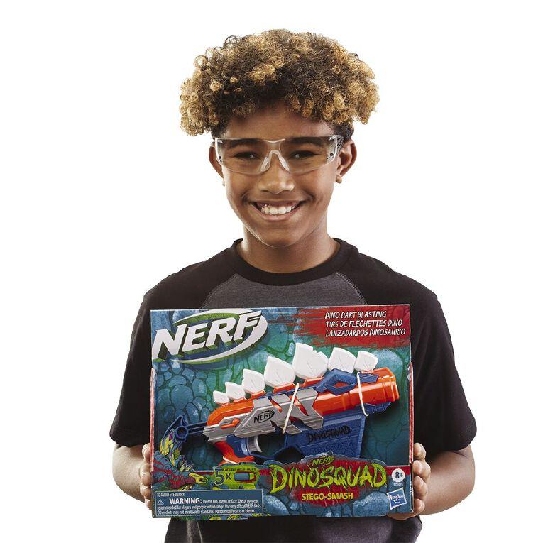 NERF Stegosmash Blaster, , hi-res