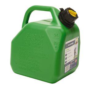 Scepter 2 Stroke Fuel Can 5L