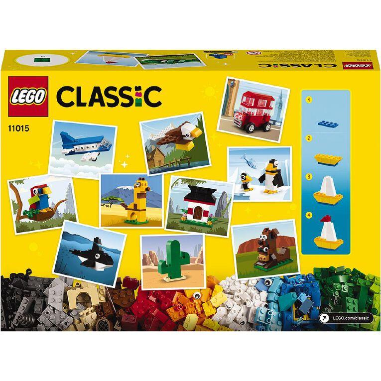 LEGO Classic Around the World 11015, , hi-res