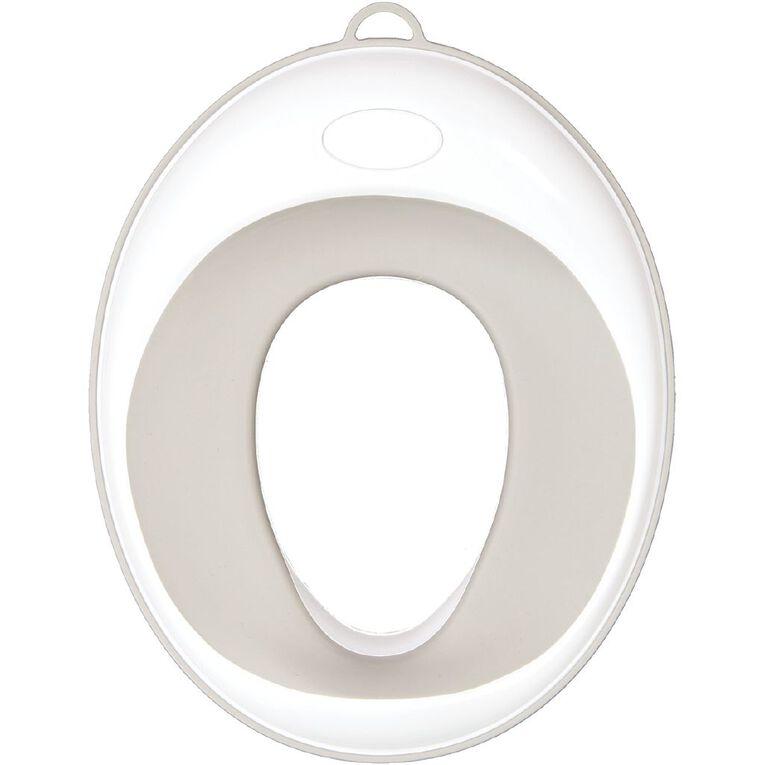 Babywise Grey Toilet Trainer, , hi-res