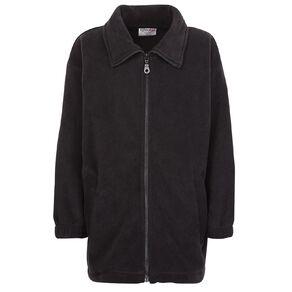Schooltex Full Zip Polar Fleece Jacket
