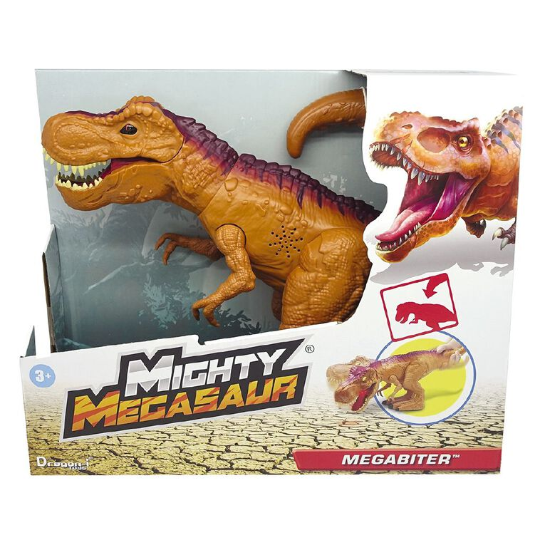 Mighty Megasaur Megabiter, , hi-res