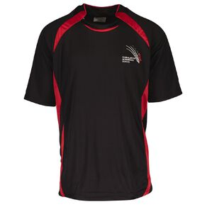 Schooltex Chisnalwood Intermediate PE Tee with Embroidery