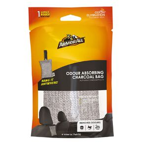 Armor All Charcoal Odour Remover Pouch 1 Pack