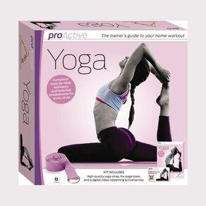 ProActive: Yoga Box Set N/A