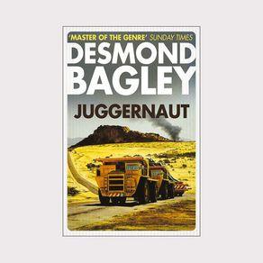 Juggernaut by Desmond Bagley