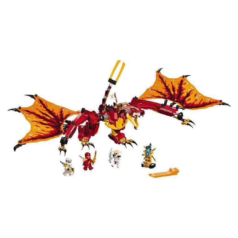 LEGO Ninjago Kai's Fire Dragon 71753, , hi-res