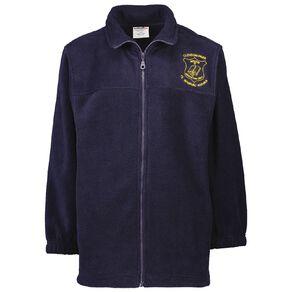 Schooltex Clendon Park Te Whanau Awhina Polar Fleece Jacket