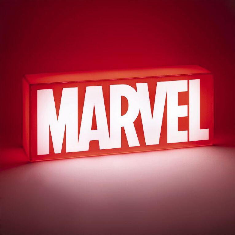 Paladone Marvel Light, , hi-res