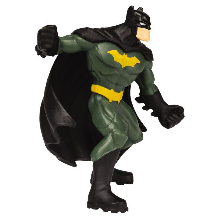 Batman DC 5cm Mini Figure, , hi-res