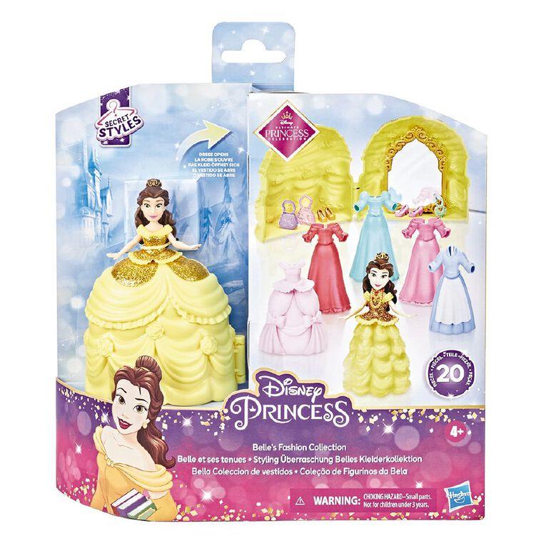 Disney Princess Belle Fashion Collection, , hi-res