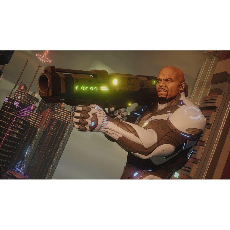 XboxOne Crackdown 3, , hi-res