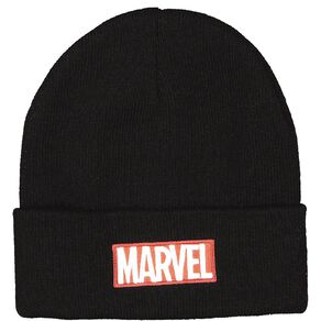 Marvel Men's Beanie