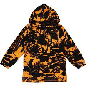 Back Country Microfleece Hooded Sweatshirt