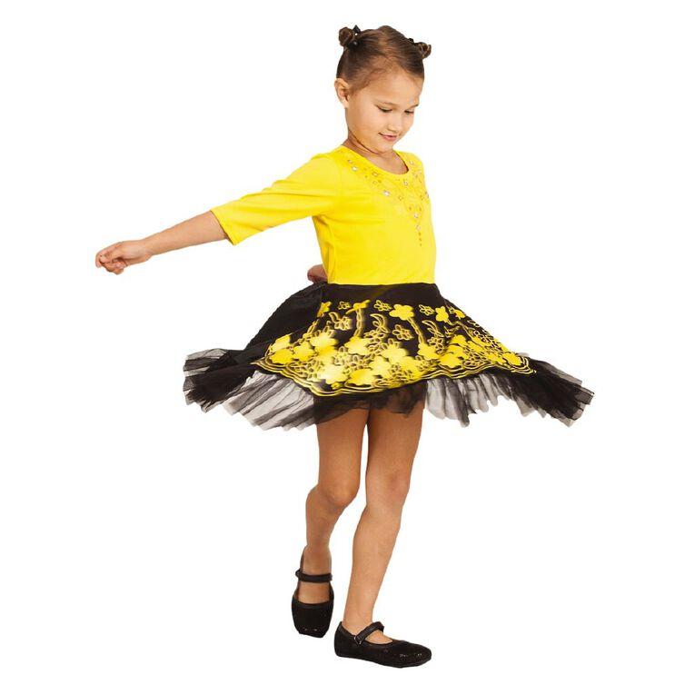 Wiggles Emma Deluxe Ballerina - Size Toddler, , hi-res