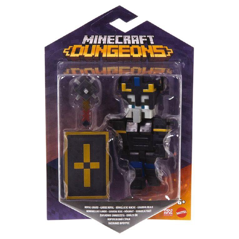 Minecraft Dungeons 3.25 Figure Assorted, , hi-res