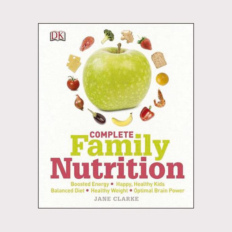 Complete Family Nutrition, , hi-res