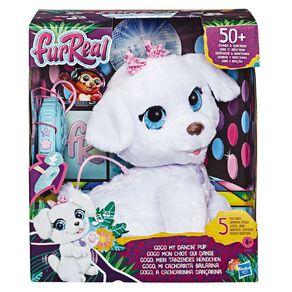 FurReal Gogo My Dancin Pup