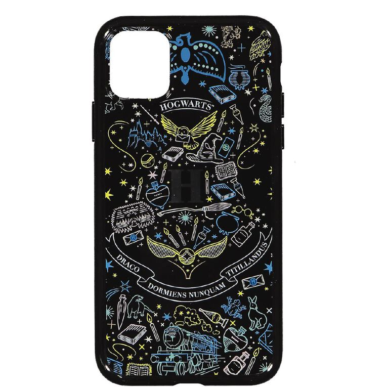 Harry Potter iPhone 11 Phone Case, , hi-res