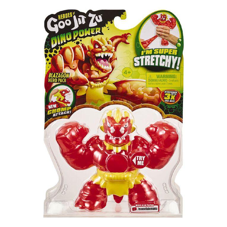Heroes of Goo Jit Zu Single Pack Series 3, , hi-res