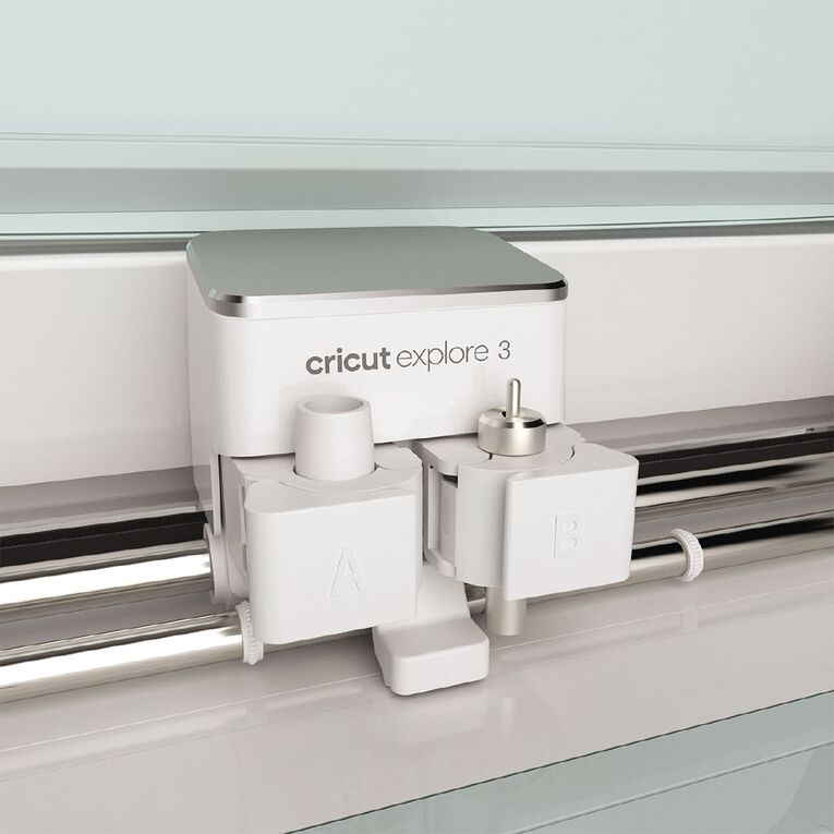Cricut Explore 3 Machine, , hi-res