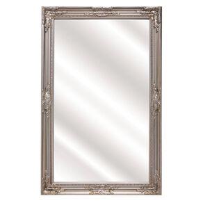 Living & Co Mirror Wall Carlisle 114 x 74cm Silver