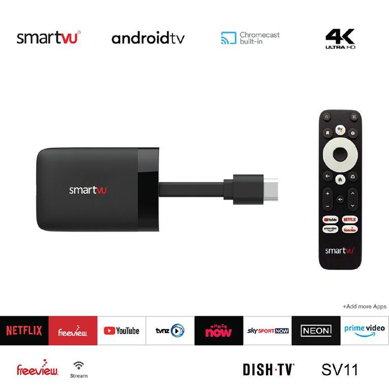 DishTV SmartVU SV11 Android TV, , hi-res