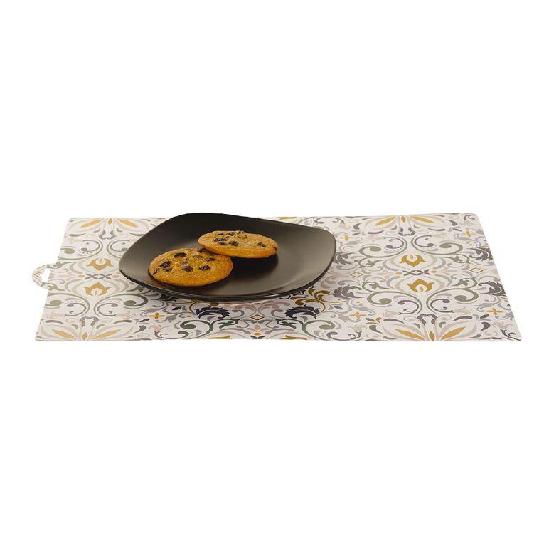 Living & Co Moroccan Mosaic Placemat 30cm x 45cm, , hi-res