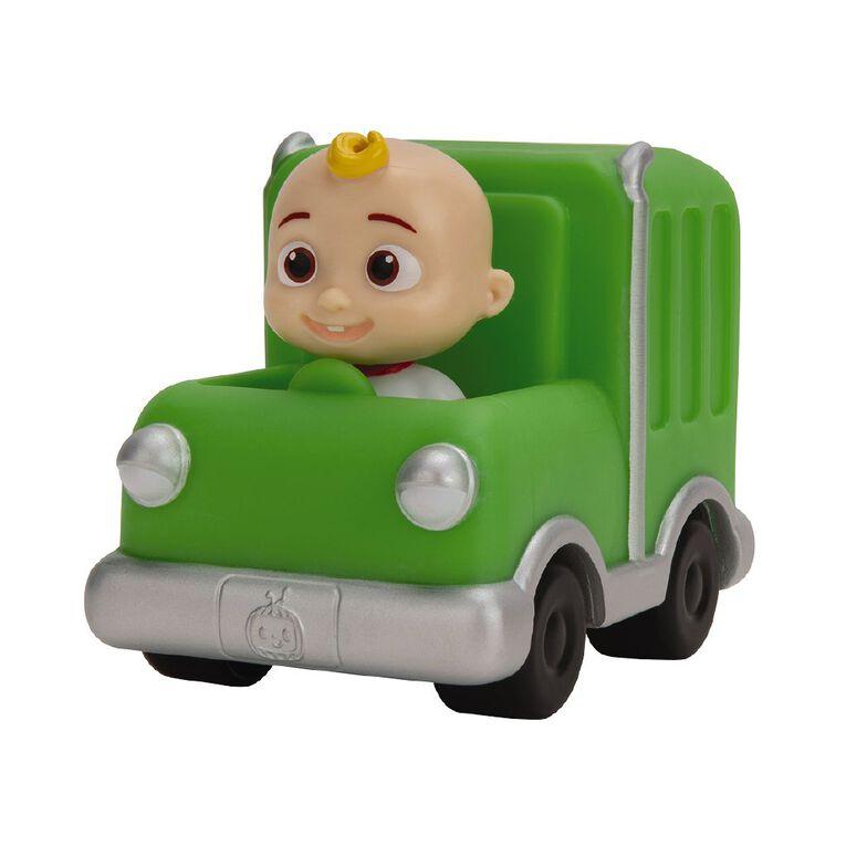 Cocomelon Vehicle Assorted, , hi-res