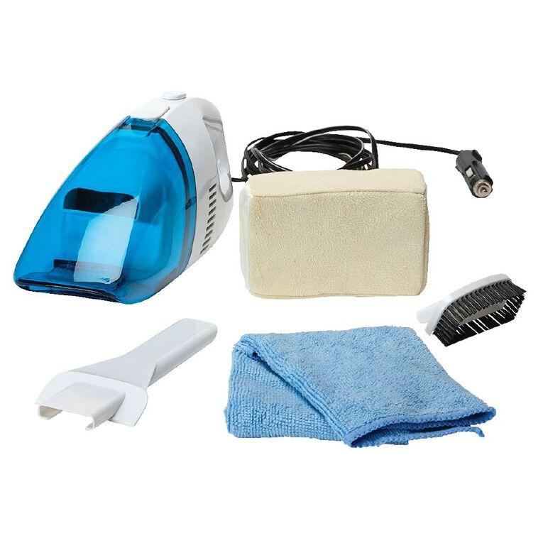 Mako Car Vacuum Cleaning Kit, , hi-res