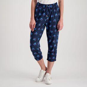 Pickaberry Women's Soft Touch Harem Pants