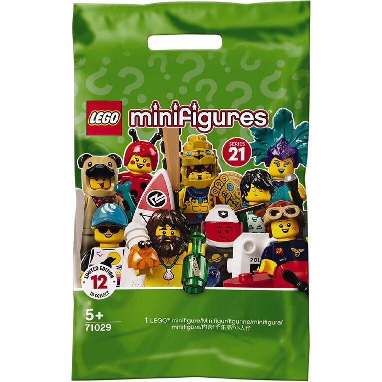 LEGO Minifigures Series 21 71029, , hi-res