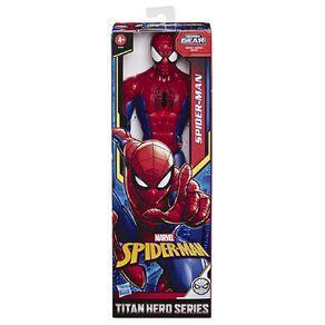 Marvel Spider-Man Titan Hero Figure