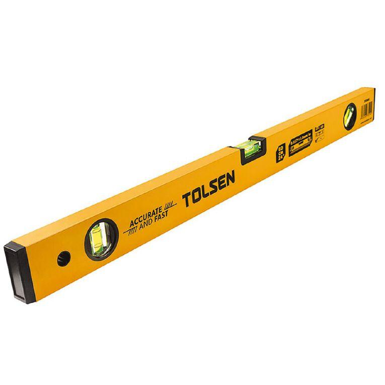 Tolsen Spirit Level 80cm, , hi-res