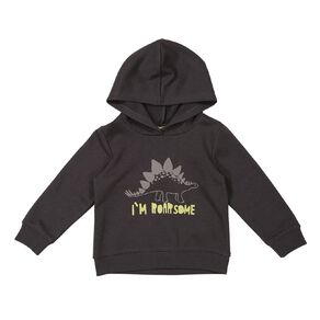 Young Original Toddler Printed Hoodie
