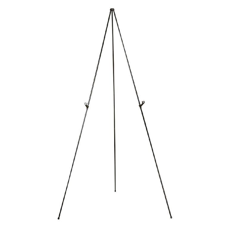 Uniti Trifold Display Easel Black, , hi-res