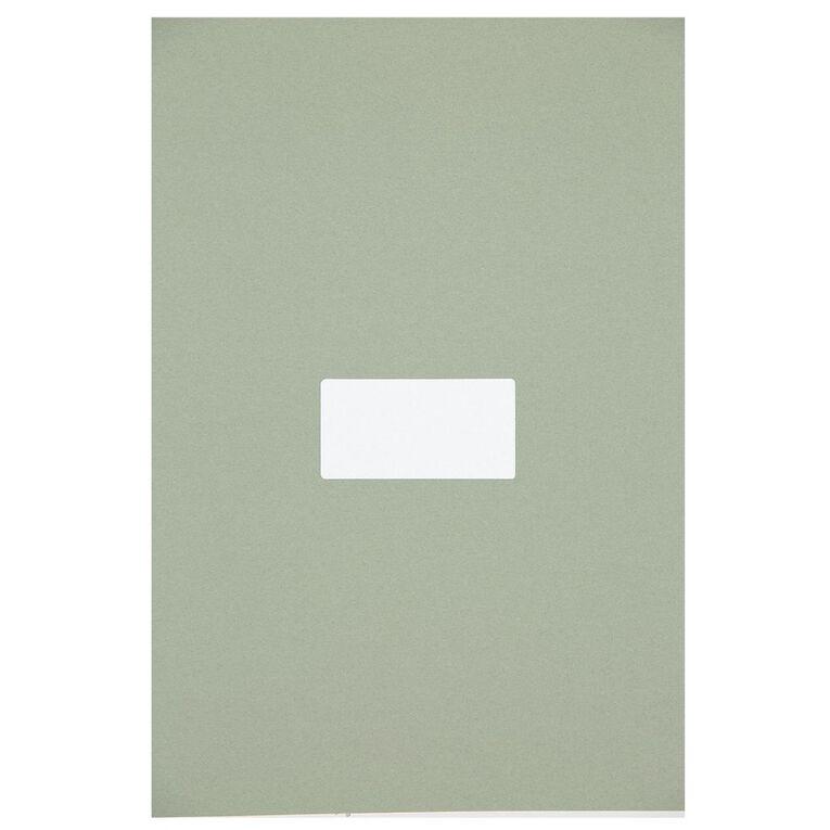 Quik Stik Labels Mr3670 36mm x 70mm 200 Pack White, , hi-res