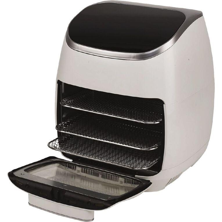 Living & Co Air Fryer 11 Litre, , hi-res