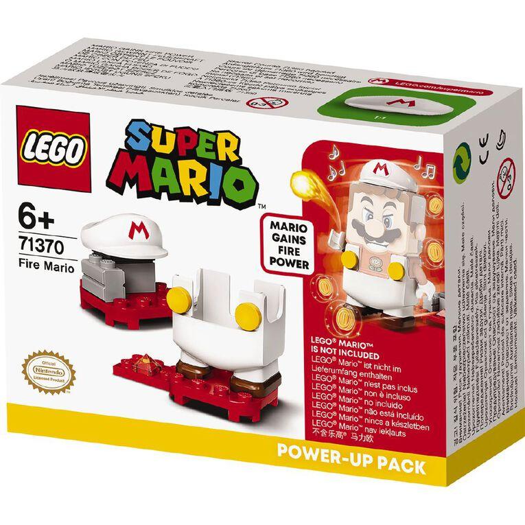 LEGO Super Mario Power-up Pack 71370, , hi-res