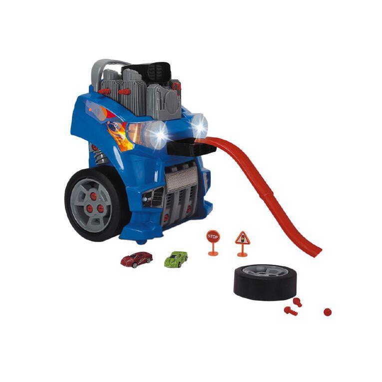 Dickie Car Engine Repair Set, , hi-res
