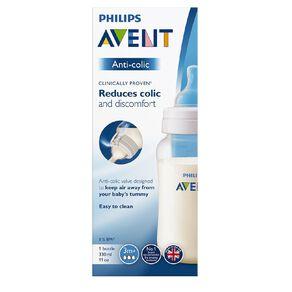 Avent Feeding Bottle Anti-Colic 330ml (1PK)