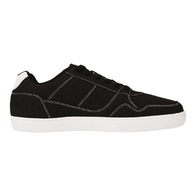 H&H Sarge Sneakers, Black, hi-res