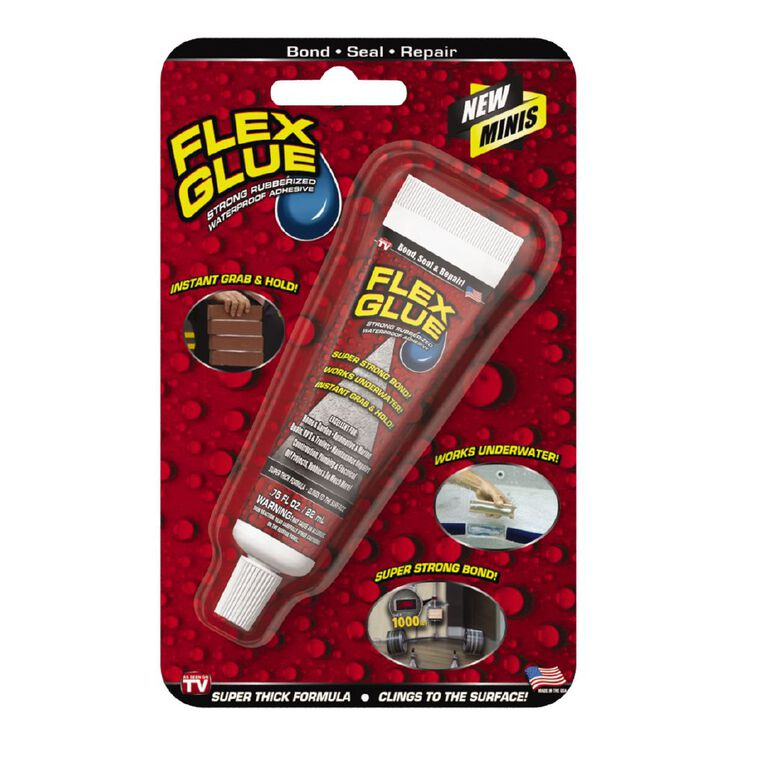 As Seen On TV Mini Flex Glue, , hi-res