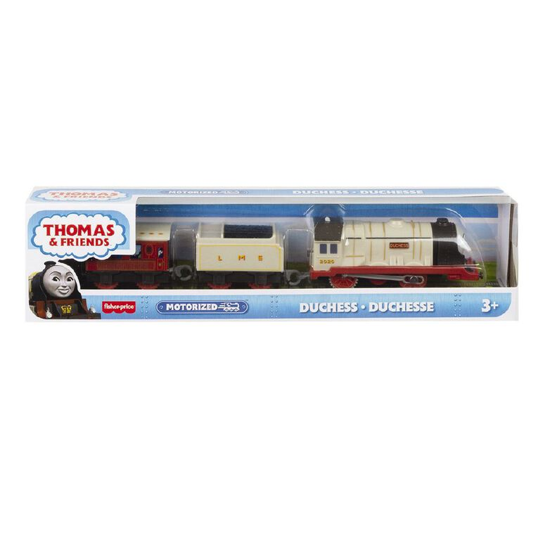 Fisher-Price Thomas & Friends Trackmaster New Friends Assorted, , hi-res