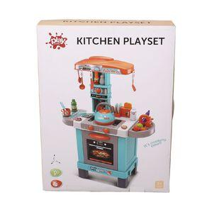 Play Studio Kitchen Play Set