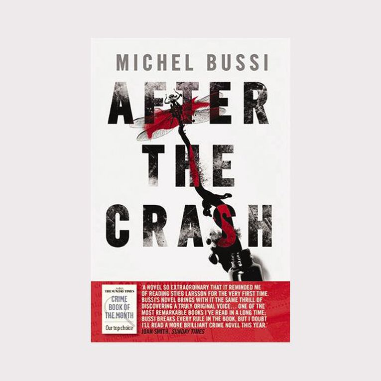 After the Crash by Michel Bussi, , hi-res