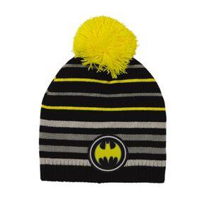Batman Kids' Batman Beanie