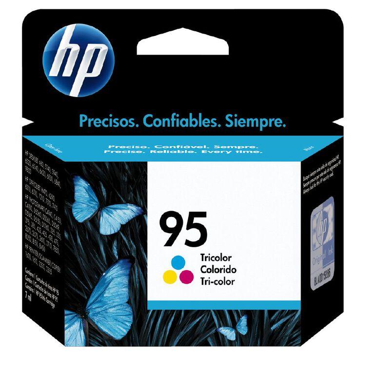 HP Ink 95 Colour (330 Pages), , hi-res