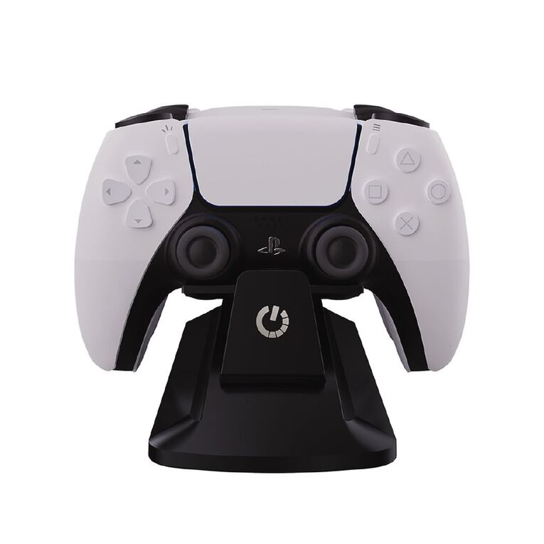 PowerPlay PS5 Dual Charge Station Black, , hi-res