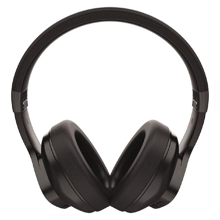 JVC Wireless Noise Cancelling Headphones Black, , hi-res